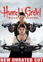 Hansel and Gretel: Witch Hunters (Extended)