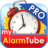 Alarm Clock Youtube Pro