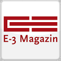 E-3 Magazin icon