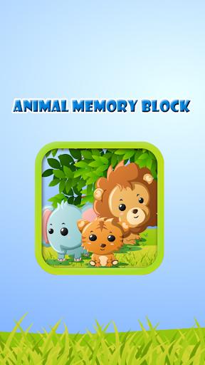 Animal Memory Block