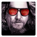 The Big Lebowski soundboard icon