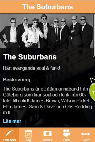 Suburbans