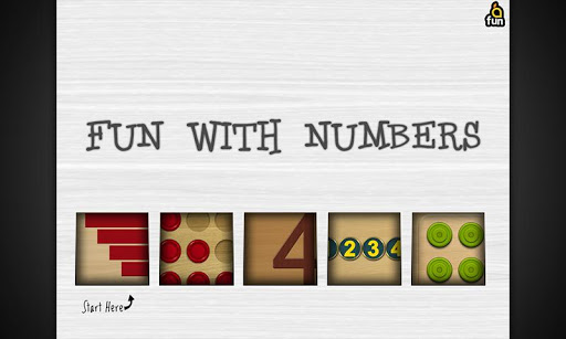 Math: Fun With Numbers
