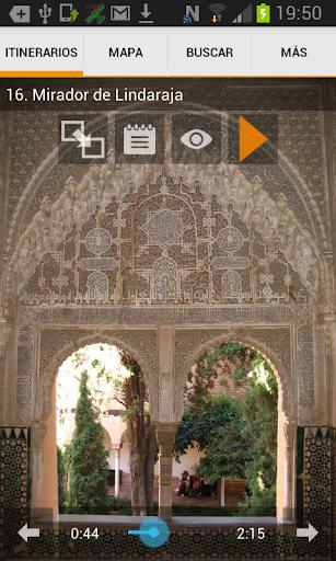 Alhambra Generalife Granada