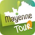 Mayenne Tour icon