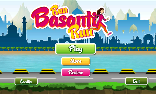 Run Basanti Run