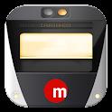 Metrovalencia icon