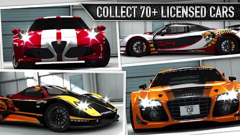 CSR Racing Screenshot 20