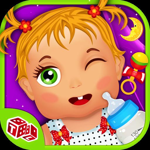 小婴儿护理 休閒 App LOGO-APP試玩