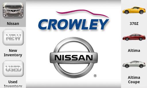 Crowley Nissan