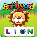 BabyWord HD (Tab Only) logo