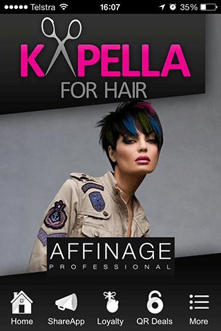 Kapella For Hair