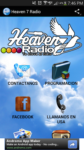 heaven 7 radio