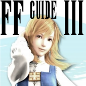 Final Fantasy III - Guide