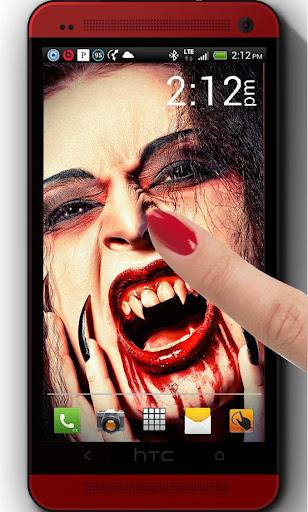 Vampire Best live wallpaper