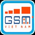 GSM.VN BOXS logo
