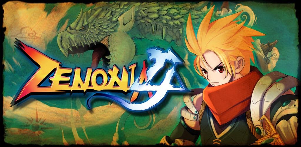 Zenonia 4 v1.0.8 [Mod/Offline] | APK Download | Free ...