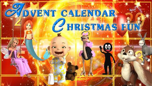 降臨日曆:聖誕同樂 - 2014 2015
