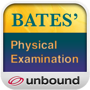 Bates' Physical Examination 醫療 App LOGO-硬是要APP