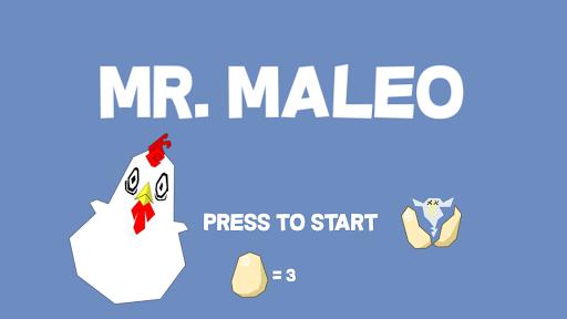 Mr. Maleo Plus