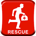 Rescue : First Aid icon