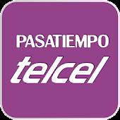 Pasatiempo Telcel