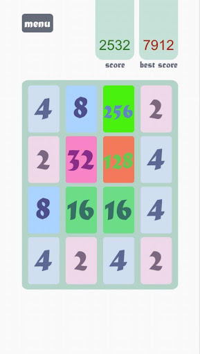 Download 2048 Number Puzzle Premium 1.01 for free | Apk Free Download