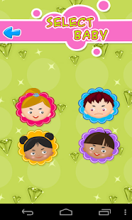 Baby Hair Salon - screenshot thumbnail