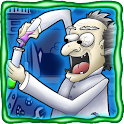 Laboratory Jewels HD