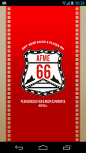 AFME- screenshot thumbnail