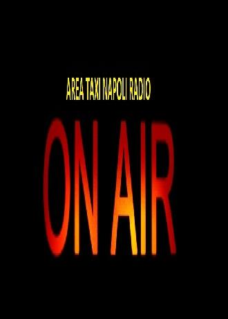 Area Taxi Napoli Radio On Air