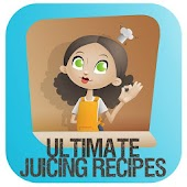 Ultimate Juicing Recipes