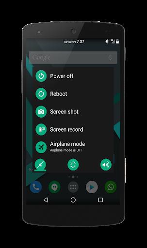 【免費個人化App】Green UI  CM11 Theme-APP點子