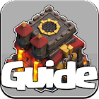 Guide for COC & troop planner icon