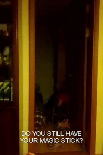 Udjat's Mirror