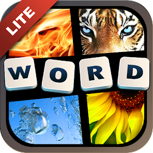 Guess Word Lite: 4 pics 1 word for PC and MAC
