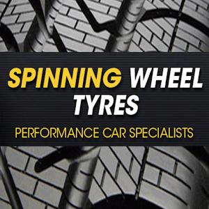 Freeapkdl Spinning Wheel Tyres for ZTE smartphones