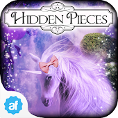 Hidden Pieces: Into The Wild