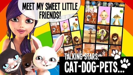 說到星級:貓犬寵物|玩休閒App免費|玩APPs