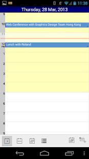 玩通訊App|TouchDown For Outlook.com免費|APP試玩