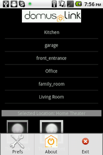 domus.Link- screenshot thumbnail