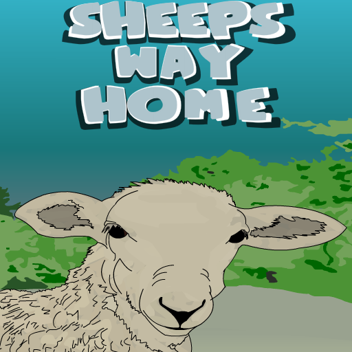 Sheep's Way Home- screenshot