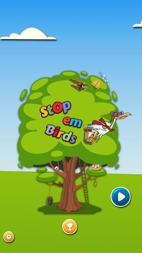 Stop em Birds