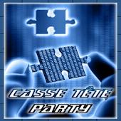 Casse tête party