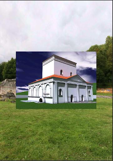 Archéologie RA