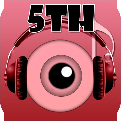 滑音達人第五波 音樂 App LOGO-APP試玩