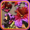 Flowers Jigsaw
