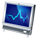 3C Process Monitor icon