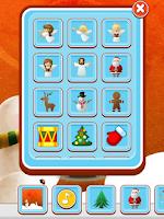 Screenshot of Christmas Tree (Game for kids)