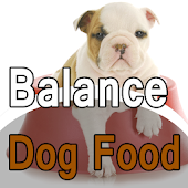 Dog Food & Allergies Manual